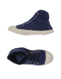 BENSIMON - High-tops