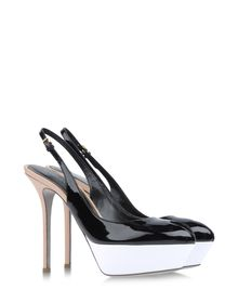 Sling-backs - SERGIO ROSSI