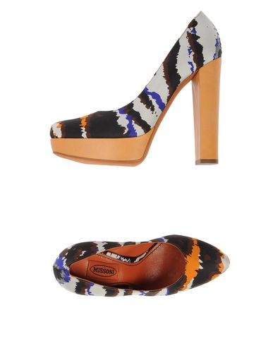 MISSONI - Sandals