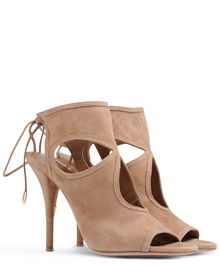 Ankle boots - AQUAZZURA