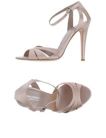 PHILOSOPHY di A. F. - High-heeled sandals