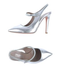 PHILOSOPHY di A. F. - Slingbacks