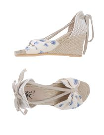 LOCAL APPAREL - Espadrilles