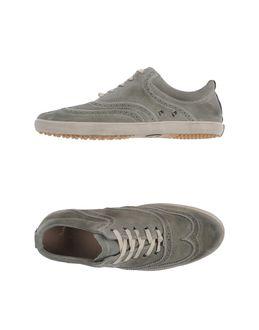 Plims By N.d.c. Footwear Trainers