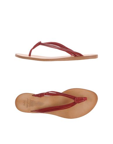 N.D.C. MADE BY HAND - Flip flops &amp; clog sandals