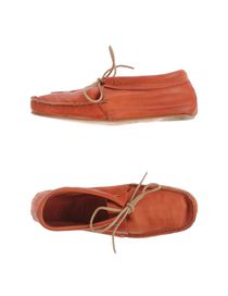 N.D.C. MADE BY HAND - Moccasins