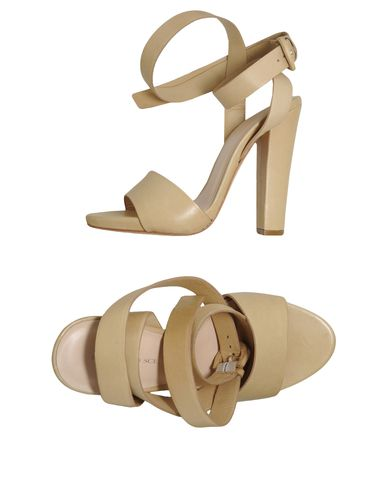 ERMANNO SCERVINO - High-heeled sandals
