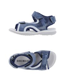 BIKKEMBERGS - Sandals