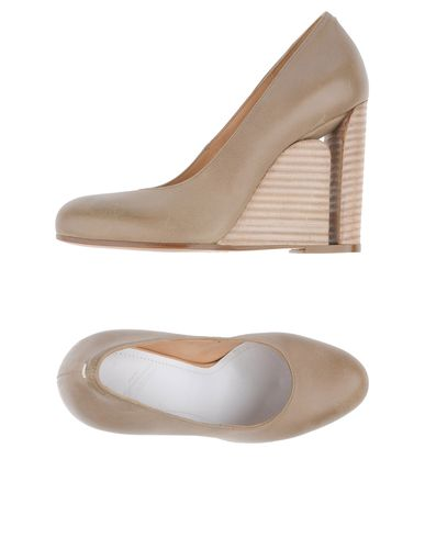 MAISON MARTIN MARGIELA 22 - Closed-toe slip-ons