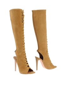 GIANVITO ROSSI - High-heeled boots