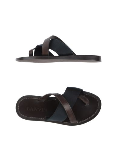 LANVIN - Flip flops