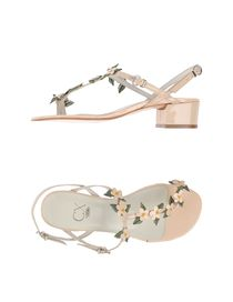 CX - High-heeled sandals