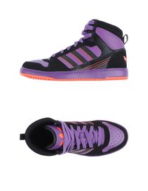 ADIDAS ORIGINALS - High-top sneaker