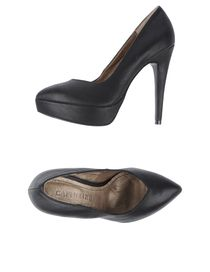CAFe'NOIR - Platform pumps