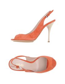 SEBASTIAN - High-heeled sandals