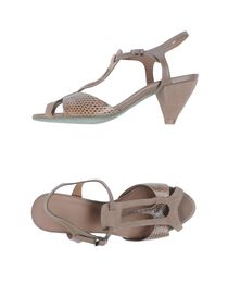 HOSS INTROPIA - High-heeled sandals