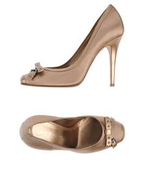 CASADEI - Closed-toe slip-ons