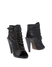 ROBERTO CAVALLI - Ankle boots