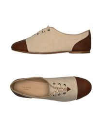 RAG & BONE - Lace-up shoes