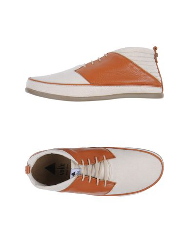 VOLTA - High-top dress shoe