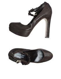 TWIN-SET Simona Barbieri - Platform courts