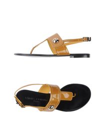 CHARLES JOURDAN - Flip flops &amp; clog sandals