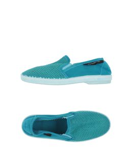 YOOX FR - COLLECTION PRIVEE? - CHAUSSURES - Baskets � enfiler - sur YOOX.COM