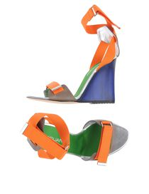 DSQUARED2 - Wedge