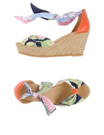 ESPADRILLES and COLLECTION PRIVĒE L'UX? - Espadrilles