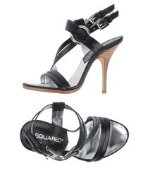 DSQUARED2 - High-heeled sandals