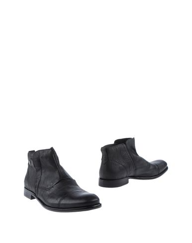 JOHN VARVATOS - Ankle boots