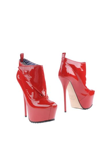 DSQUARED2 - Shoe boots