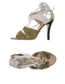 PROENZA SCHOULER - High-heeled sandals