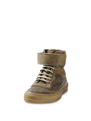 Shoes DIESEL BLACK GOLD: JORGE-HB
