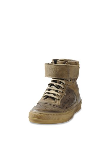 DIESEL BLACK GOLD - Casual Shoe - JORGE-HB