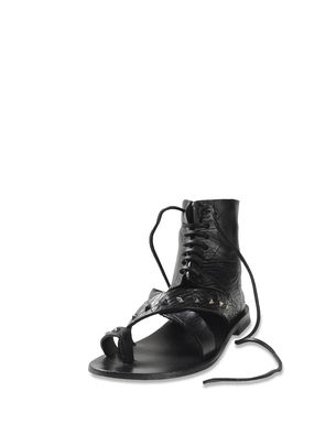 Shoes DIESEL BLACK GOLD: ANIBAL-H