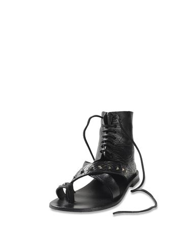 Footwear DIESEL BLACK GOLD: ANIBAL-H