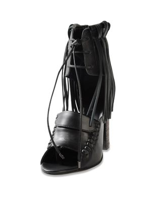 Footwear DIESEL BLACK GOLD: DIXIE-HH