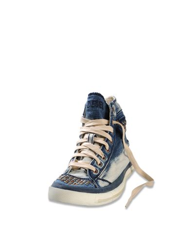 Shoes DIESEL: EXPOSURE IV W