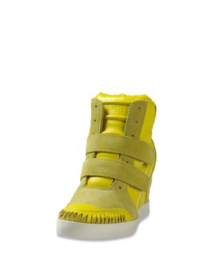 Footwear DIESEL: WE ALLY W