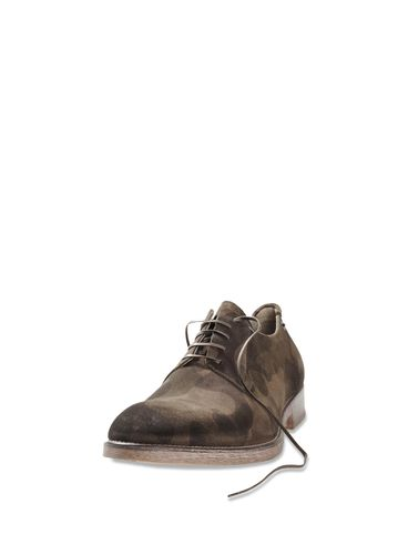 DIESEL - Dress Shoe - IRIDIUM