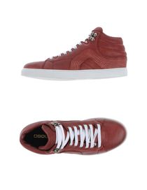 DSQUARED2 - High-top sneaker