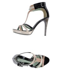 SPORTMAX - Sandals