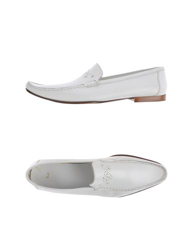 PAUL SMITH - Moccasins