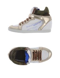 ESSEutESSE - High-top trainers