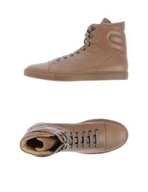 BRUNELLO CUCINELLI - High-tops
