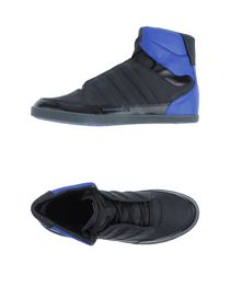 Y-3 - High Sneakers & Tennisschuhe