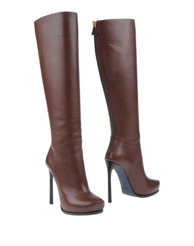 LANVIN - High-heeled boots