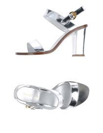 SERGIO ROSSI - High-heeled sandals
