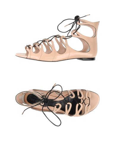 ALEXANDER MCQUEEN - Sandals